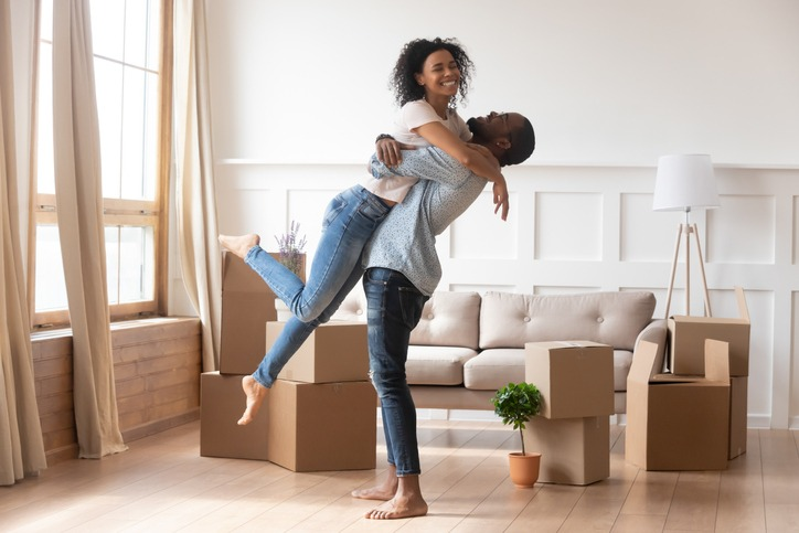 What To Know Before Moving For Love