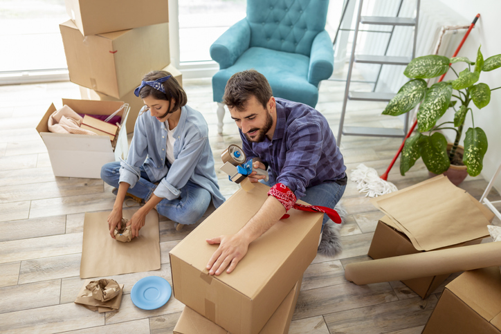 Tips For Making Moving Day Easier